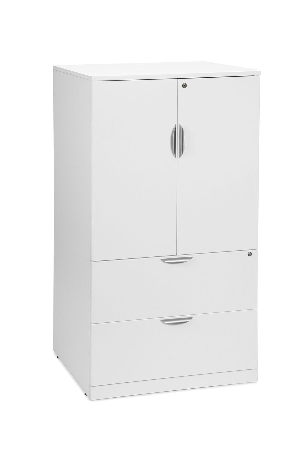 Maple Storage Cabinet Cycon Office Systems Rental Equipment Furniture For Sale